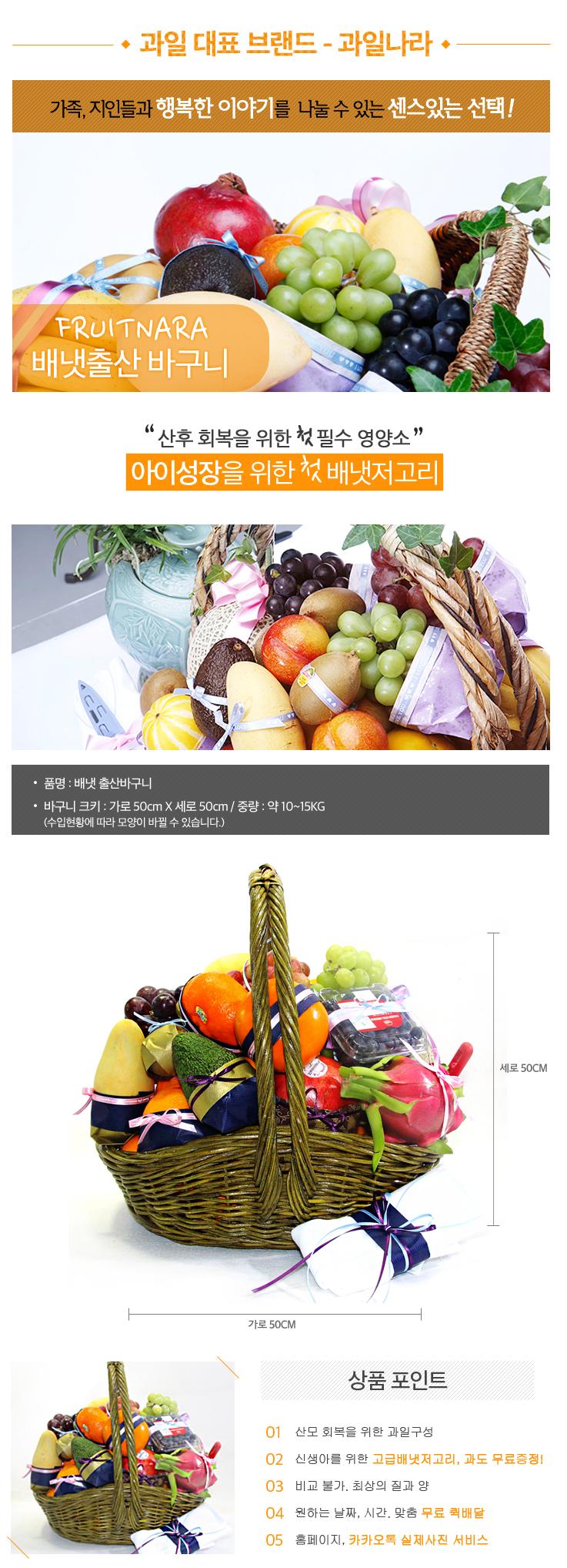 과일나라출산과일바구니배달1